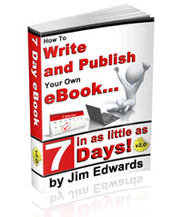 How To Write An Ebook In As Little As 7 Days